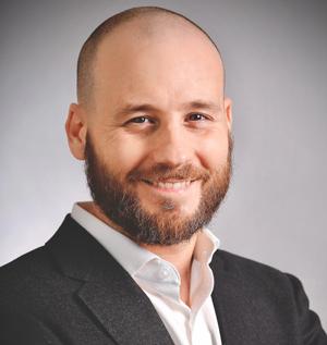 Scott Reynolds Treasurer of the Board of Directors at CCR